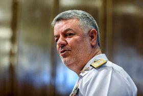 فرمانده نیروی دریایی: خلیج فارس در زمره منافع حیاتی ایران است