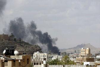 حملات موشکی عربستان به مناطق مسکونی در یمن