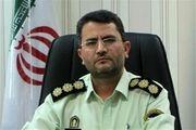 کشف مقادیری موادمخدر از حجاج ایرانی