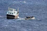 آخرین وضعیت عملیات امداد و نجات کشتی غرق شده بهبهان