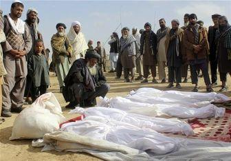 کشته و زخمی شدن حدود ۱۱ هزار غیرنظامی افغان در سال ۲۰۱۹ میلادی