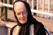 بازیگر زن معروف در بیمارستان بستری شد