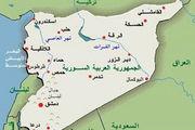 حمله خمپارهای تروریستها در لاذقیه سوریه یک شهید برجای گذاشت