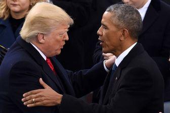 انتقاد اوباما به دیوانه بازیهای ترامپ