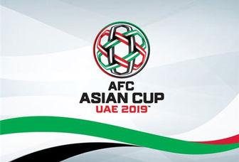 حربه اماراتی ها برای بازی افتتاحیه جام ملتهای آسیا
