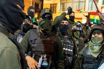 هشدار مورالس درباره وقوع کودتای نظامی در بولیوی