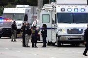 تیراندازی مرگبار در میسوری آمریکا