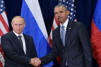گفتگوی رؤسای جمهور روسیه و آمریکا در اجلاس جی ۲۰