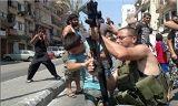 آغاز مجدد درگیری مسلحانه در شمال لبنان