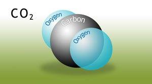 اینفوگرافی / تولیدکنندگان اصلی دیاکسید کربن در جهان