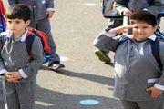 جزئیات اجرای طرح کنترل وزن و چاقی دانش آموزان