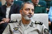 تقدیر و تشکر امیر موسوی از کارکنان ارتش