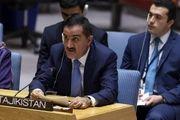 مقام تاجیک: تروریسم و افراطگرایی مانع صلح در افغانستان