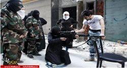 داعش چه برنامه ای برای زنان دارد؟