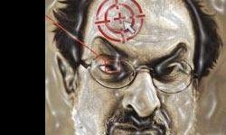 رهبرمعظمانقلاب درباره اعدام سلمان رشدی چه میگویند