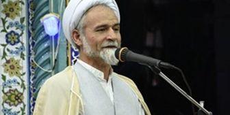 یک امام جمعه مبتلا به کرونا شد