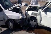 آمار عجیب از تصادف خودرو در پایتخت
