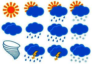 مشهد بارانی می شود