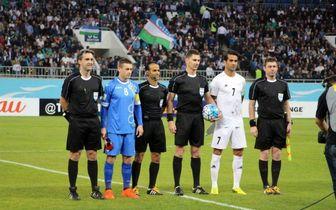 تیم ملی ایران یک - ازبکستان صفر/ اولین برد تیم ملی بعد از جام جهانی