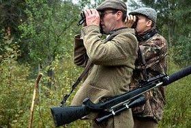 حبس 6 ماهه برای شکارچیان یک میش وحشی در پرور مهدیشهر