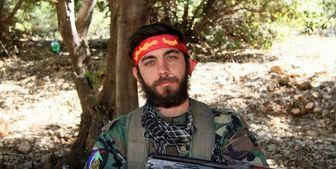 هشت شهید حزب الله که به شهادت رسیدند+تصاویر