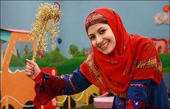خانم مجری از برنامه هایش در ماه مبارک رمضان می گوید