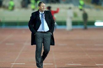 دفاع عضو هیات رئیسه فدراسیون فوتبال از انتخاب اسکوچیچ