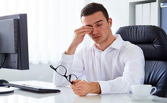 خستگی در طول روز از این ۵ مشکل خبر میدهد
