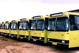نصب فیلتر جذب آلاینده بر اتوبوسهای پایتخت