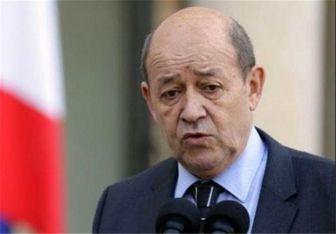 هشدار فرانسه نسبت به وقوع جنگ در غرب آسیا