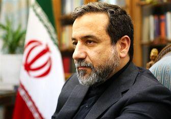عراقچی با مذاکرهکنندگان ارشد کشورهای عضو برجام دیدار کرد