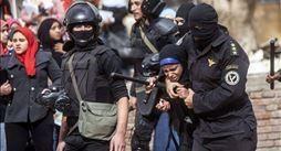 درگیری خونبار طرفداران اخوان و پلیس مصر
