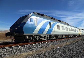 قیمت قطعی قطار مسافری تهران-وان