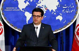 واکنش تهران به بیانیه مداخله جویانه فرانسه درباره برنامه فضایی ایران