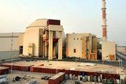 متصل شدن نیروگاه اتمی بوشهر به شبکه سراسری برق کشور