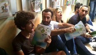 یورش معترضان لبنانی به وزارت محیط زیست
