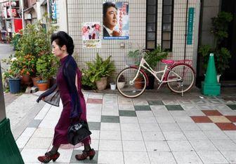 عدم تمایل شینزو آبه برای صحبت درباره ایران در کمپینهای انتخاباتی