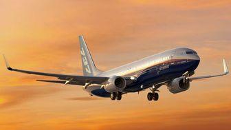 کاهش چشمگیر سفرهای هوایی