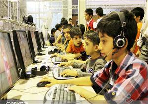 بازی شبانه روزی رایانه ای جان نوجوان را گرفت