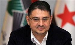 دیدار هیأتی از مخالفان سوریه با «منافقین»