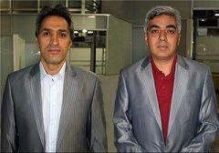 قضاوت دو داور ایرانی در رقابتهای تکواندو