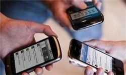 افزایش نرخ پیام کوتاه
