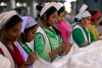 ۱۸۰ میلیون شغل زنان در معرض خطر قرار دارد