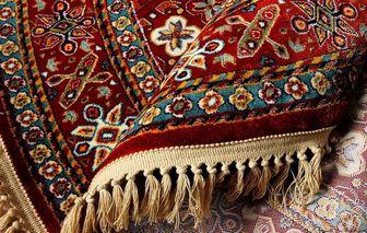 گذری از بازار فرش فروشان و خرید فرش