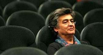 آقای بازیگر: 250 میلیون از حقم را در سینما خوردهاند/عکس