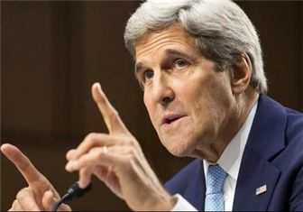 کری: ناچاریم با اسد مذاکره کنیم
