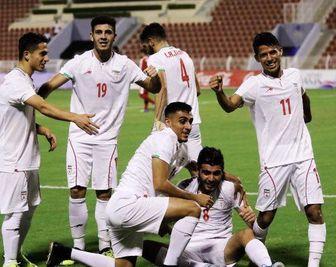 لیست تیم ملی امید اعلام شد