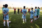 واکنش کلانی به عدم حضور وریا غفوری در تیم ملی