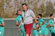 حرف های حماسی ویلموتس بعد از باخت تیم ملی