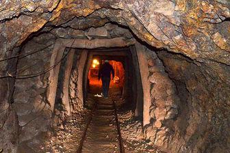 بیکاری 2700 معدنکار طی سال گذشته